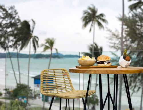 4 Fun Ways to Soak Up Summer at Bintan Resorts