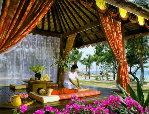 Bintan Lagoon Resort: Wellness Getaway Package, 2D1N for 2 pax at SGD$395 nett