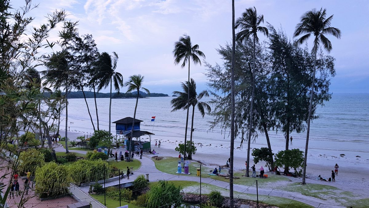 Pantai Lagoi - Bintan Resorts