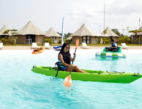 5 Best Family-Friendly Resorts in Bintan