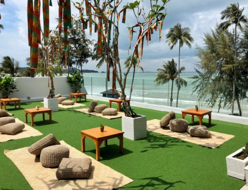How to Enjoy a Perfect Day at Bintan Resorts, Plaza Lagoi