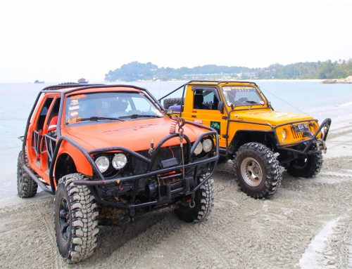 Bintan Off-Road Adventure Tours