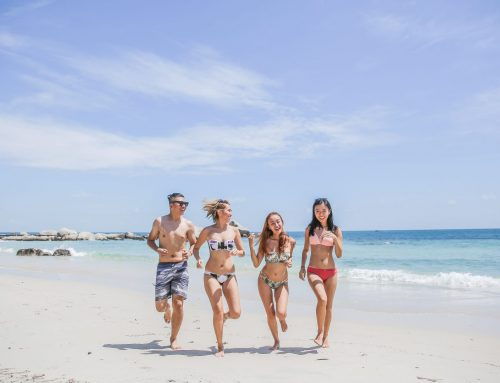 10 Tips And Hacks For Your Next Family Beach Trip In Bintan
