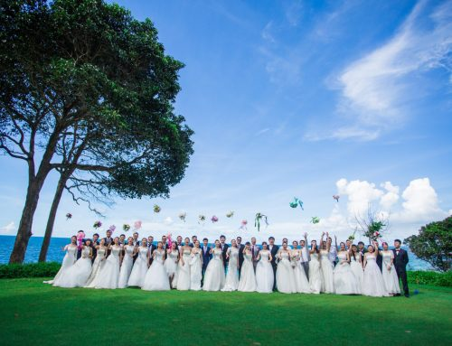 5 Bintan Wedding Venues With A View